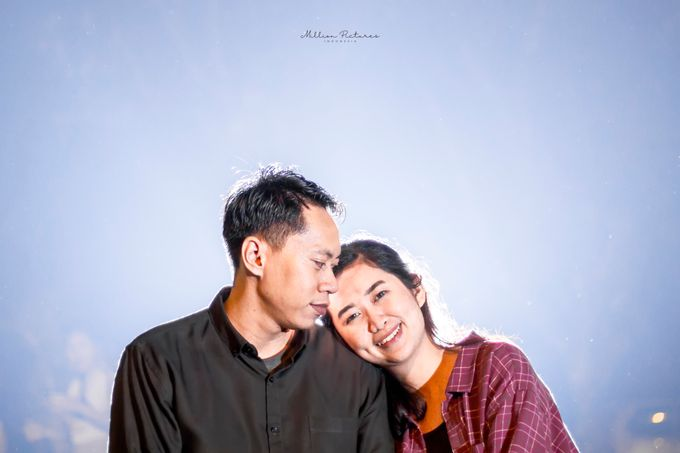 M&D Prewedding by Million Pictures Indonesia - 002