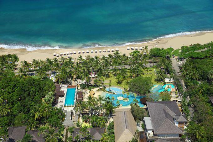 Hotel by Bali Mandira Beach Resort & Spa - 020