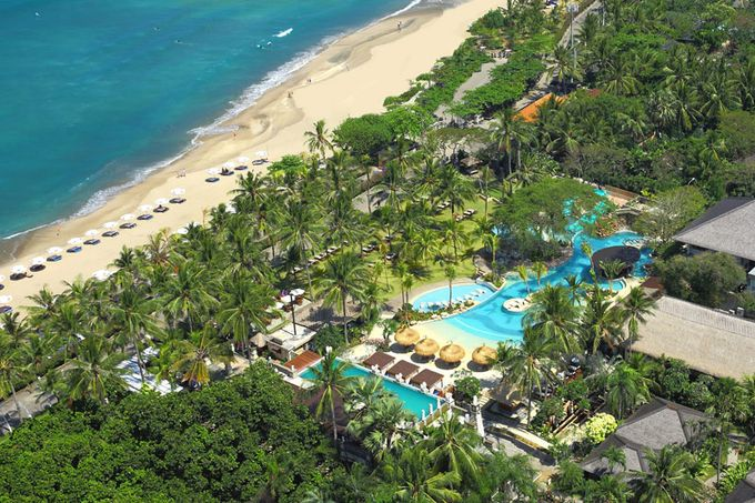Hotel by Bali Mandira Beach Resort & Spa - 019