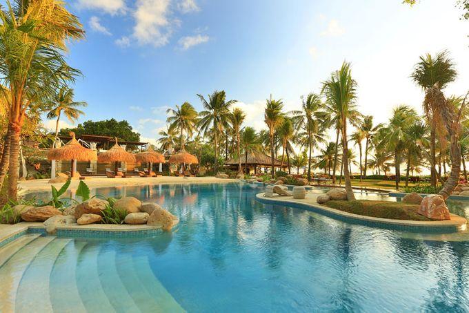 Hotel by Bali Mandira Beach Resort & Spa - 018