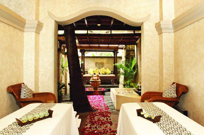 Hotel by Bali Mandira Beach Resort & Spa - 015
