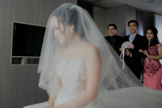 Wedding Day M&S Grand Mercure Bandung by Willie William Photography - 026