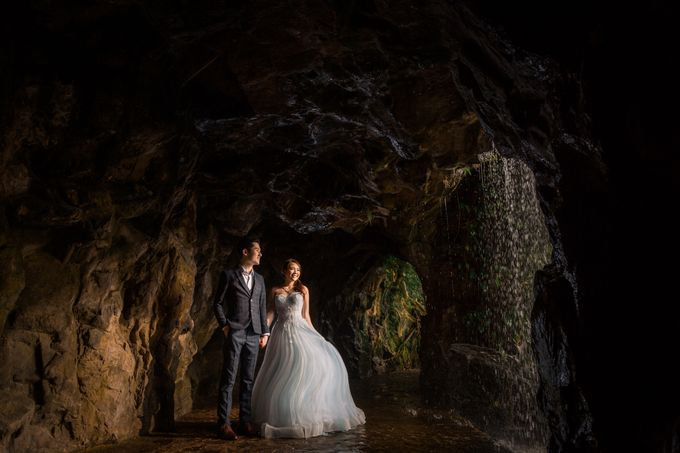 Pre-Wedding Photography by DTPictures - 010