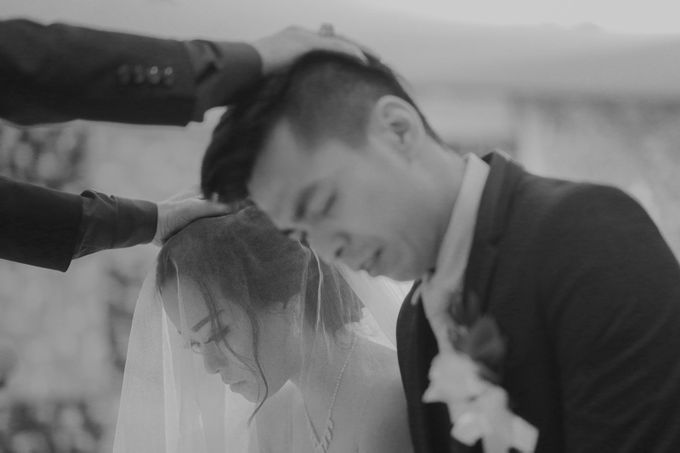 Wedding Day M&S Grand Mercure Bandung by Willie William Photography - 034