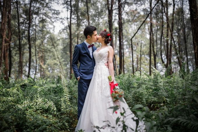 Pre-Wedding Photography by DTPictures - 004