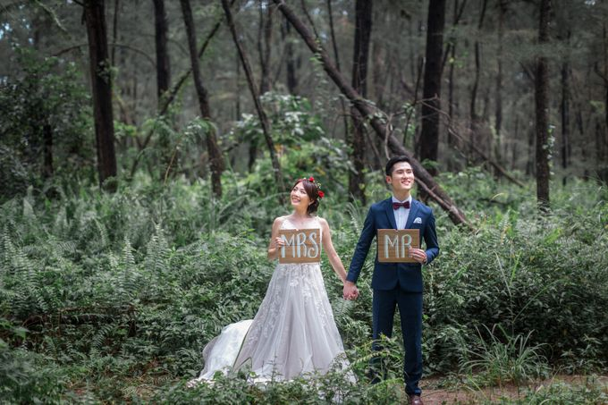 Pre-Wedding Photography by DTPictures - 005
