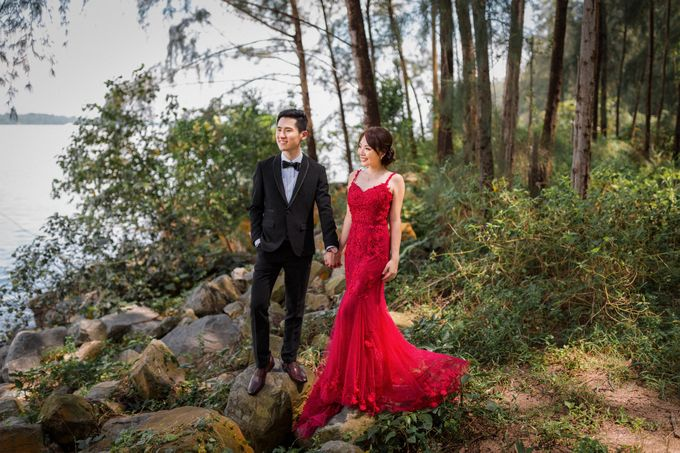 Pre-Wedding Photography by DTPictures - 008