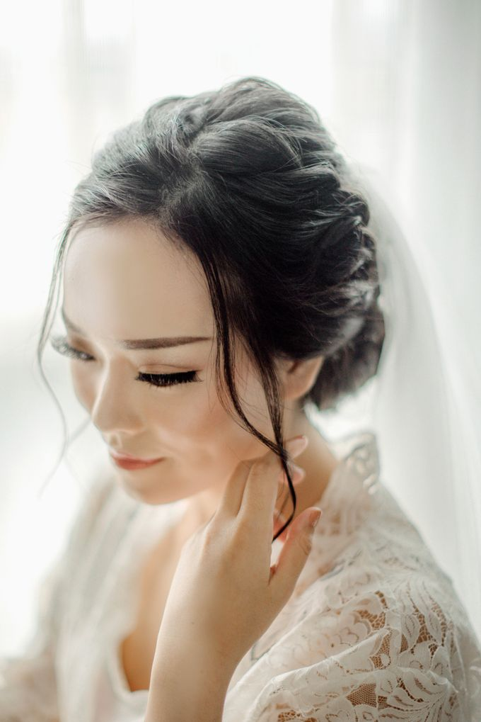 Wedding Day M&S Grand Mercure Bandung by Willie William Photography - 003