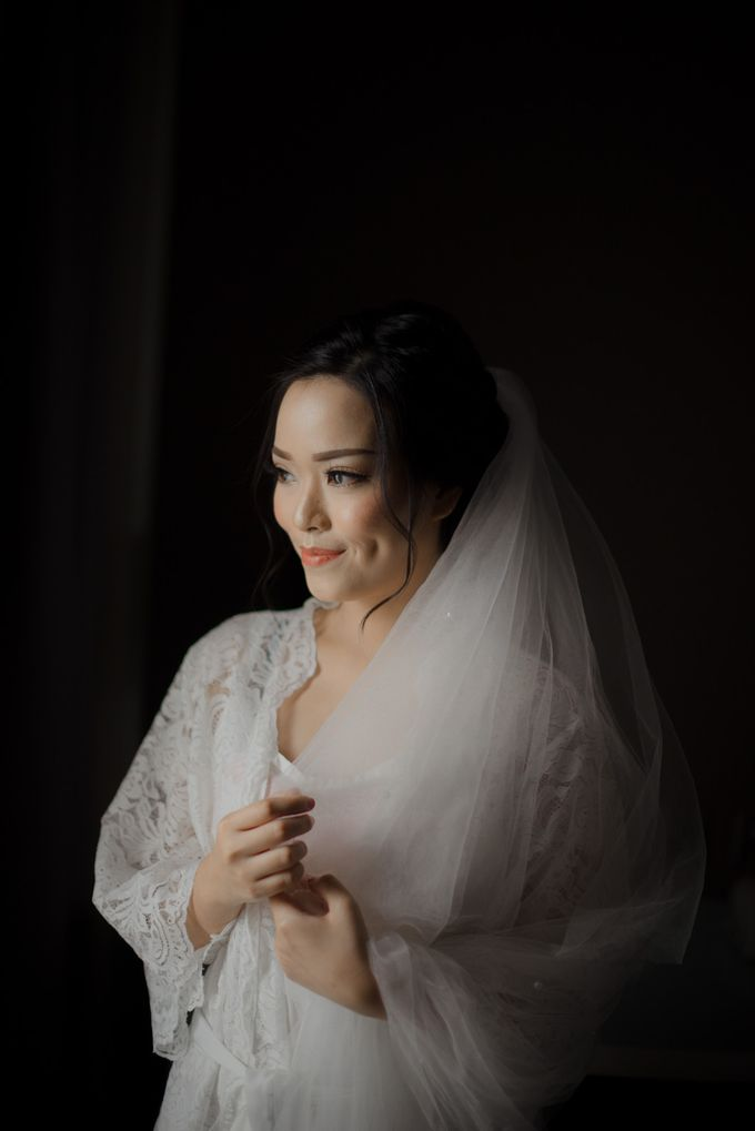 Wedding Day M&S Grand Mercure Bandung by Willie William Photography - 006
