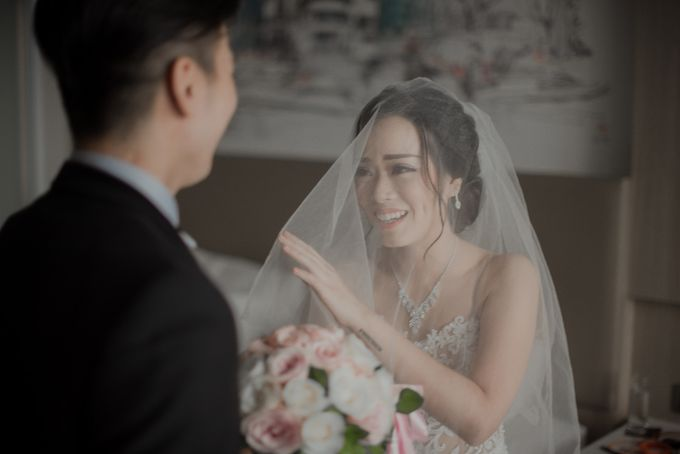 Wedding Day M&S Grand Mercure Bandung by Willie William Photography - 002