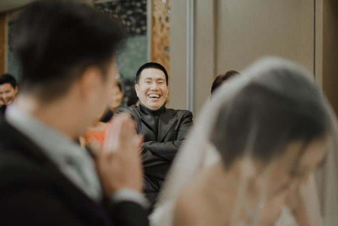 Wedding Day M&S Grand Mercure Bandung by Willie William Photography - 016