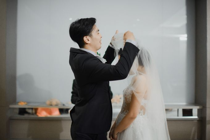 Wedding Day M&S Grand Mercure Bandung by Willie William Photography - 020