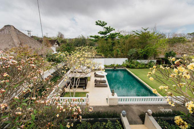 Villa Karang Putih For Wedding by Nagisa Bali - 006