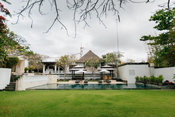 Villa Karang Putih For Wedding by Nagisa Bali - 004