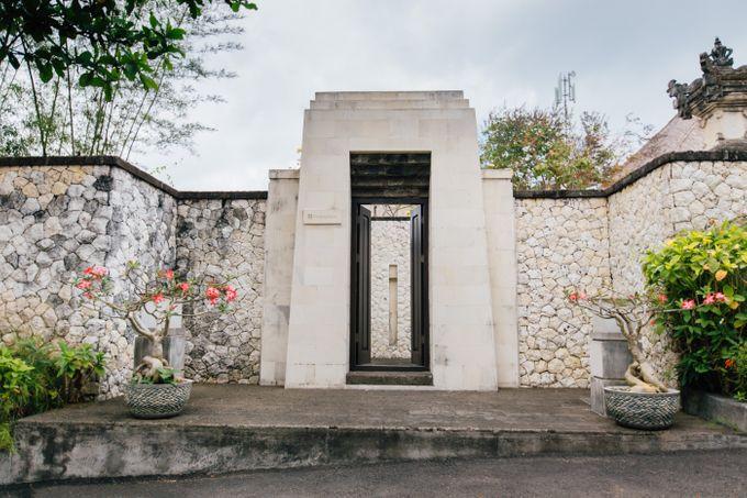 Villa Karang Putih For Wedding by Nagisa Bali - 001