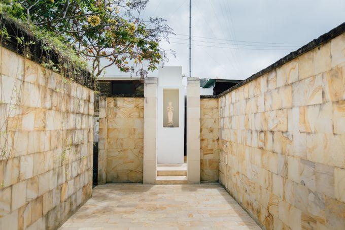 Villa Karang Putih For Wedding by Nagisa Bali - 002