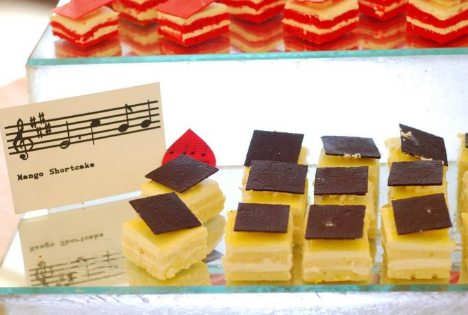 Desserts by Josiah's Catering - 039