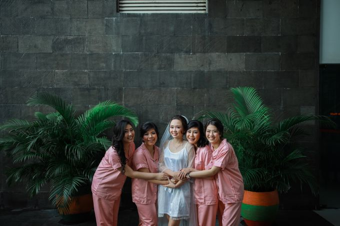 The Wedding of Hendrik & Audry by FROST Event Designer - 022