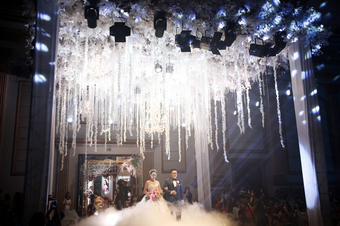 The Wedding of Hendrik & Audry by FROST Event Designer - 029