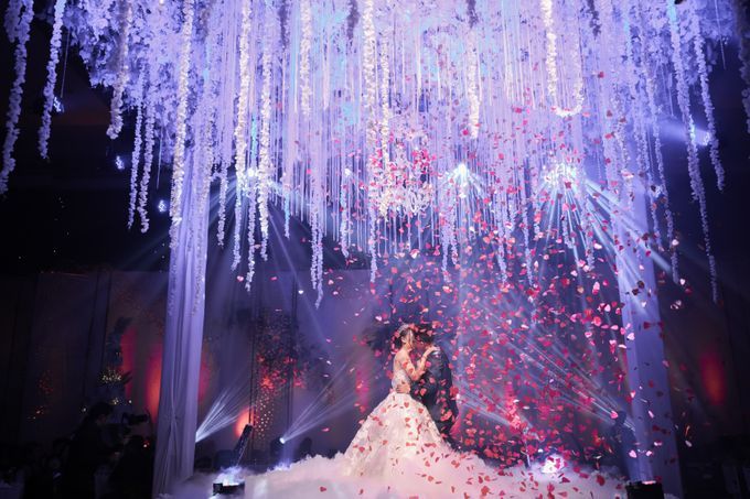 The Wedding of Hendrik & Audry by FROST Event Designer - 030