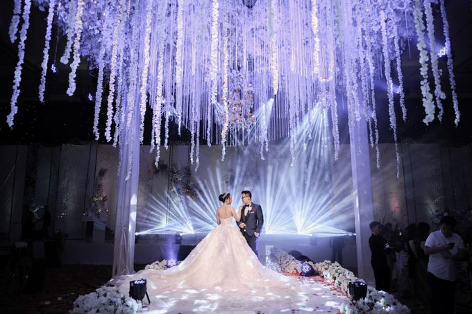 The Wedding of Hendrik & Audry by FROST Event Designer - 031