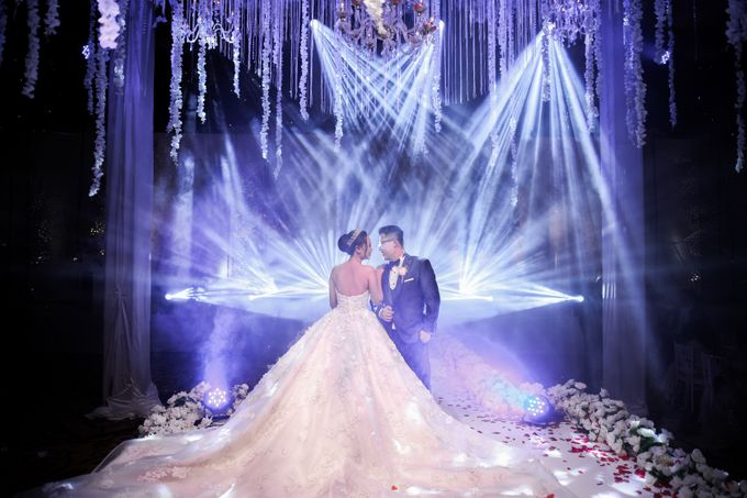 The Wedding of Hendrik & Audry by FROST Event Designer - 032
