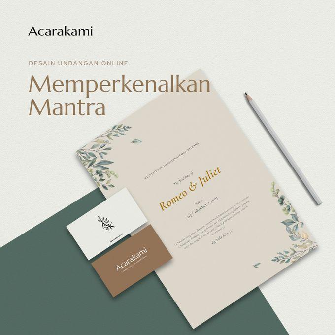 Mepandes Keluarga I Wayan Astawa - Undangan Online Desain Mantra by Acarakami.com - 001