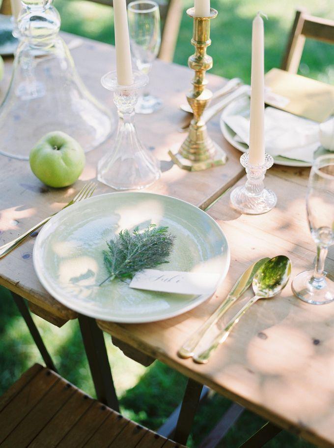 Quintessentially British Dorset Estate Wedding by Liz Baker Photography - 016