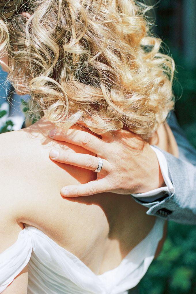 Quintessentially British Dorset Estate Wedding by Liz Baker Photography - 017