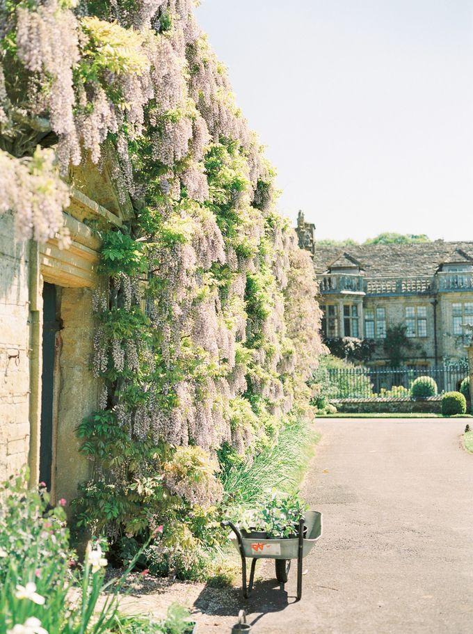 Quintessentially British Dorset Estate Wedding by Liz Baker Photography - 010