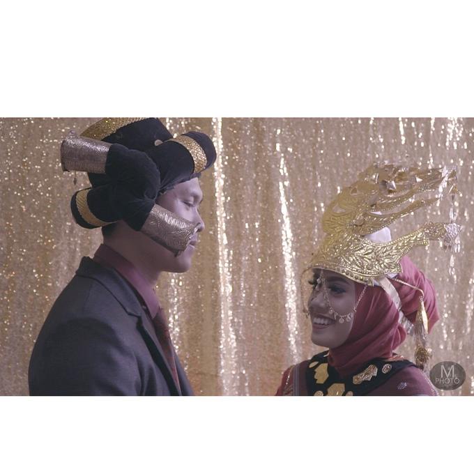 Wedding of Ririn and Gunawan by Maradil Photography - 007