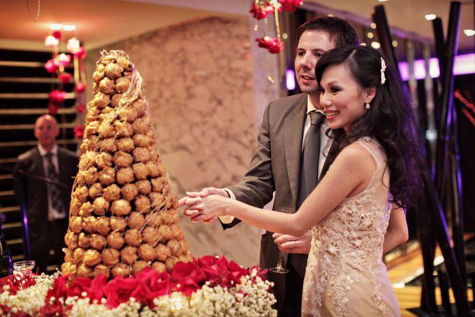 Weddings by Elysium Weddings by Elysium Weddings Sdn Bhd - 011
