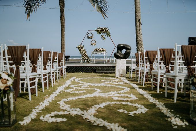 Wedding of Marcel & Yosepha by Nika di Bali - 013