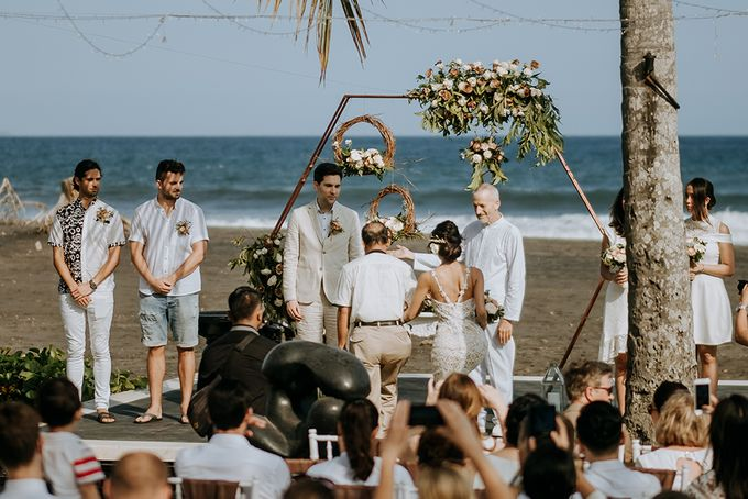 Wedding of Marcel & Yosepha by Nika di Bali - 018