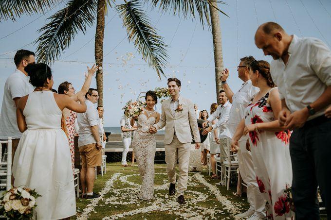 Wedding of Marcel & Yosepha by Nika di Bali - 022
