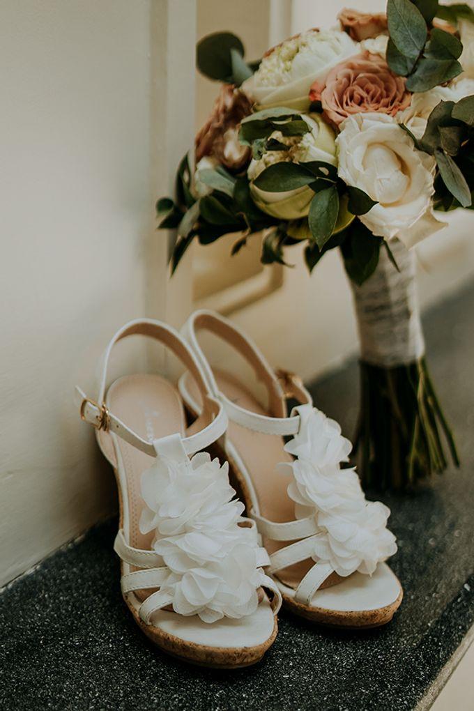Wedding of Marcel & Yosepha by Nika di Bali - 003