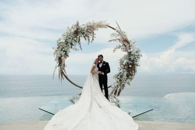 Kamaya Bali Weddings by KAMAYA BALI - 022