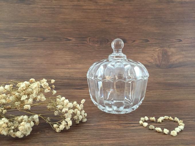 NEW!!! Crystal Jar by Marco Mario Souvenir - 003