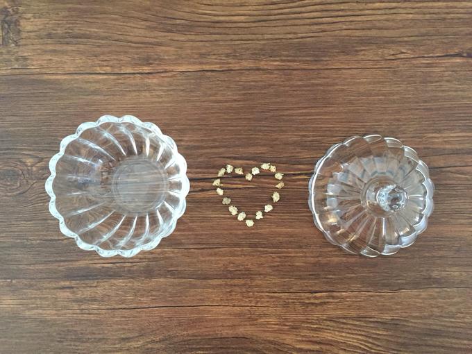 NEW!!! Crystal Jar by Marco Mario Souvenir - 004
