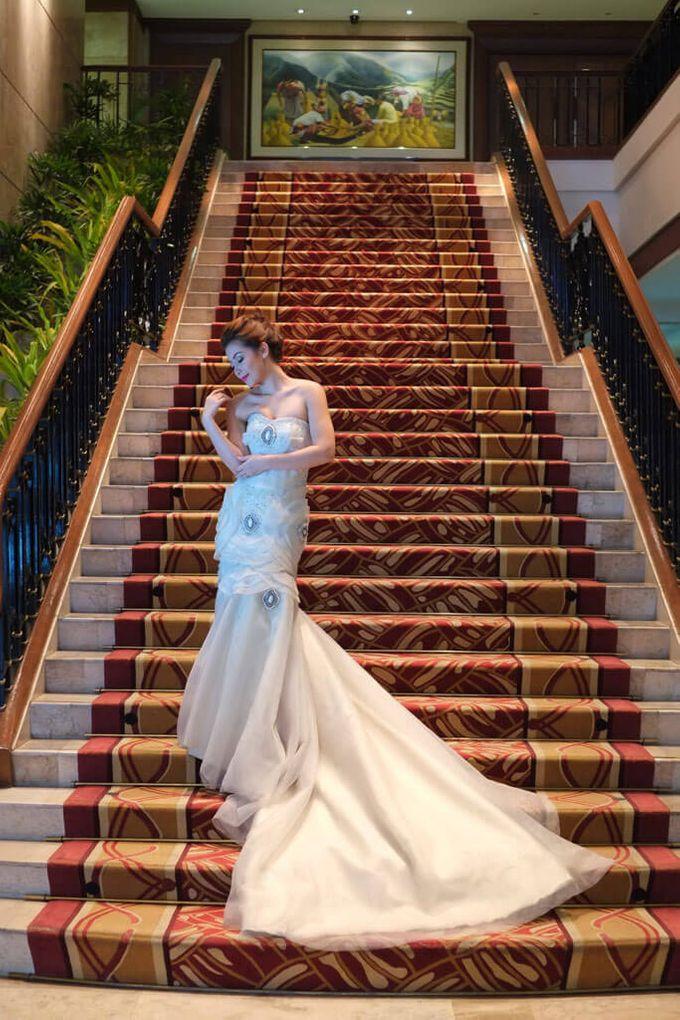 Real Weddings by Marco Polo Plaza Cebu - 001