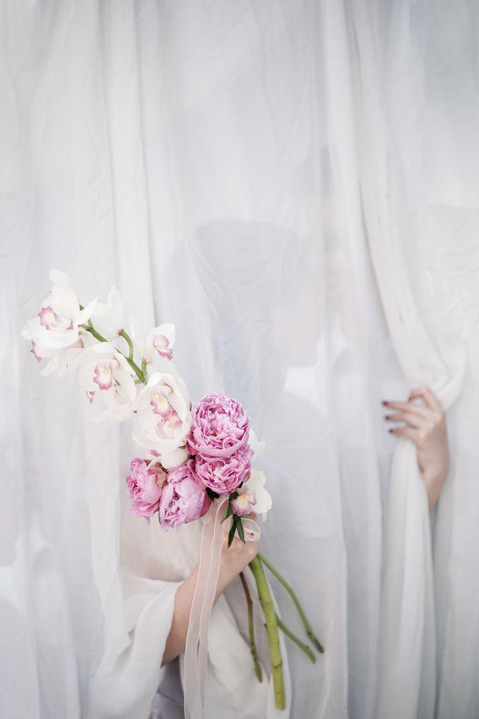 Marcus & Veren Prewedding Studio by ANTHEIA PHOTOGRAPHY - 016
