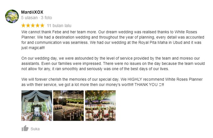 Client Review by White Roses Planner - 012
