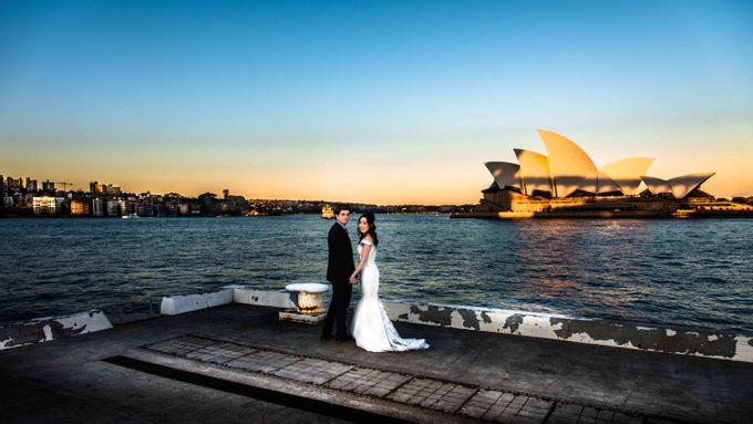 Wedding Portfolio by Alodia Oei Photography - 016