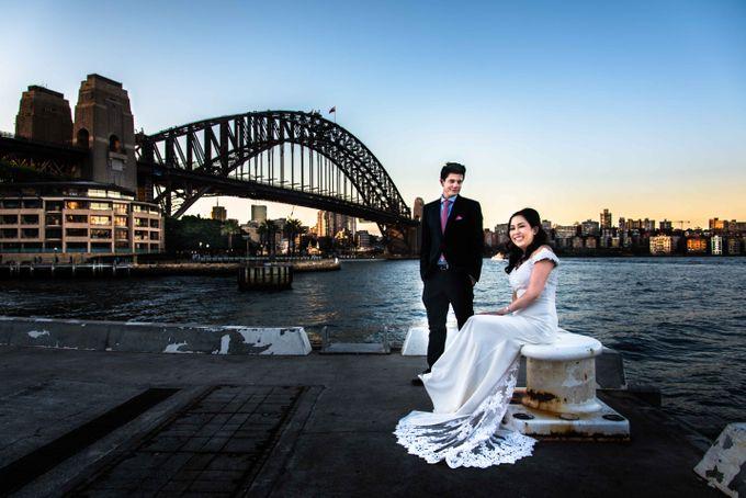 Wedding Portfolio by Alodia Oei Photography - 002