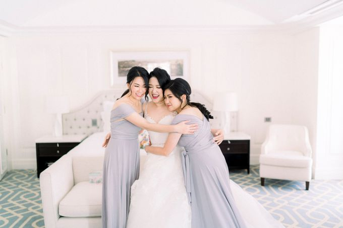 Romantic Spring Wedding by Blushing Grace Wedding and Events - 021