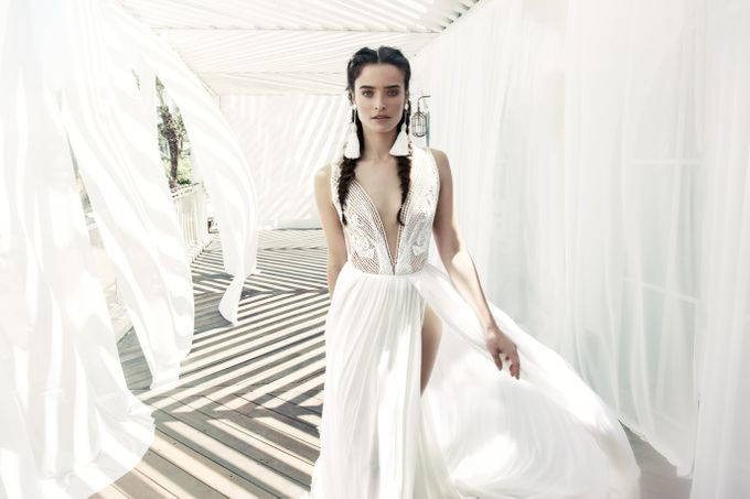 Desert Collection 2017 by Meital Zano Bridal - 002