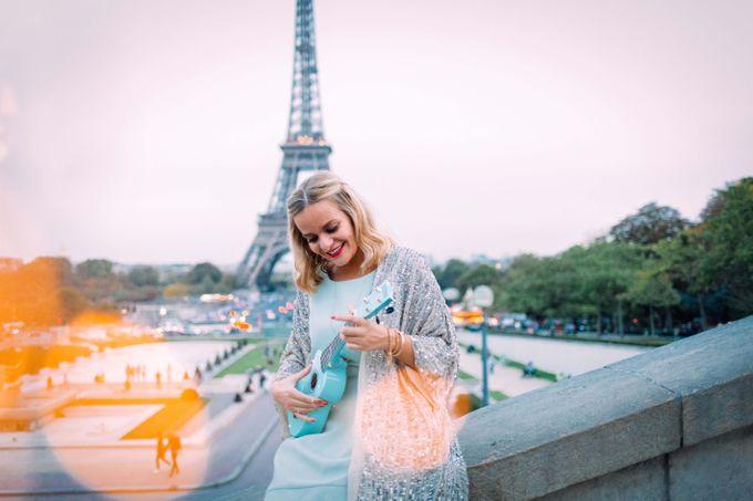 Vow renewal in Paris by Proposal & Elopement in Paris - 002