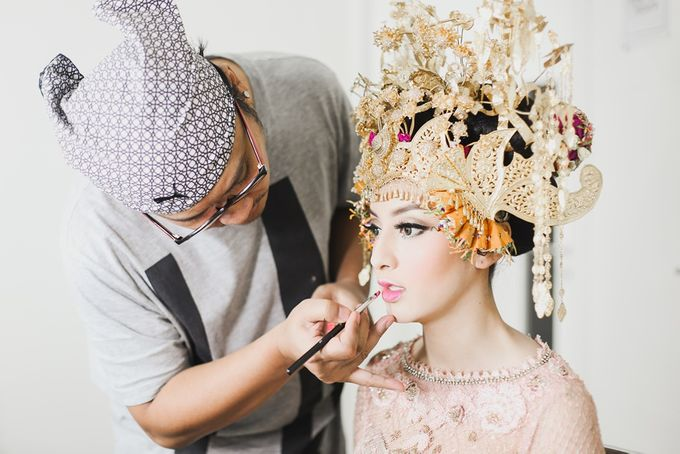 Maria & Mahdi | Wedding by Kotak Imaji - 015