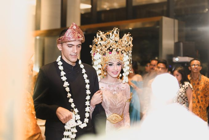 Maria & Mahdi | Wedding by Kotak Imaji - 021