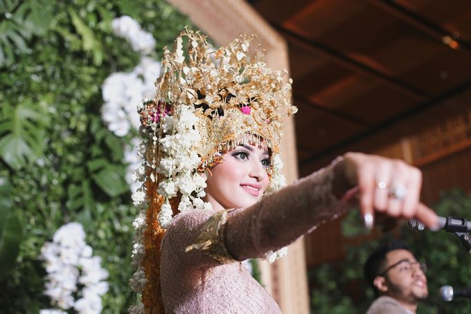 Maria & Mahdi | Wedding by Kotak Imaji - 026
